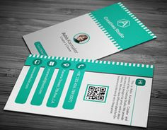 "Check out new work on my @Behance portfolio: ""Enterprenure Business Card on Graphicriver"" http://on.be.net/1C9PjRO"
