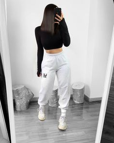 7 Best Grey shorts images   Clothes, Fashion, Short outfits