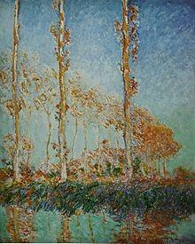 Claude Monet - The Poplars Artwork iPad Mini Cases - wood gifts ideas diy cyo natural Claude Monet, Ipad Mini Cases, Philadelphia Museum Of Art, Wood Plaques, Wood Gifts, Postcard Size, Great Artists, Impressionist, Art Museum