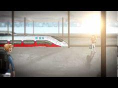 Travel By Train In Europe: Eurorail, Eurail Pass & Train Tickets - Rail Europe