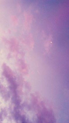 Clouds Wallpaper Iphone, Happy Wallpaper, Cloud Wallpaper, Pink Wallpaper, Aesthetic Iphone Wallpaper, Photo Wallpaper, Galaxy Wallpaper, Aesthetic Wallpapers, Sky Aesthetic