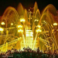 Parque. Zaragoza
