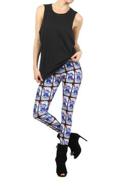 PBR Legz | POPRAGEOUS  For the hipster in all of us