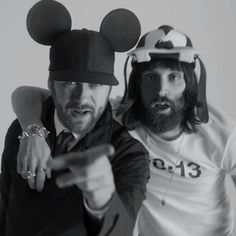 "Kasabian - Eez-eh. lovely photo from the band called Kasabian which are doing indie rock! They released a new album called ""48:13"""