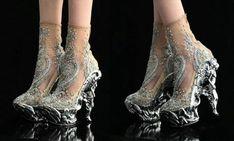 zapatos raros de mujer dark - Buscar con Google