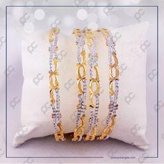 JB18013 Gold Bangles Design, Bangle Bracelets, Gold Jewelry, Jewels, Gold Jewellery, Jewelery, Bangle Bracelet, Gem, Jewerly