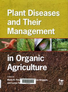 Quantitative chemical analysis daniel c harris 9th ed new york plant diseases and their management in organic agriculture edited by maria r finckh fandeluxe Image collections