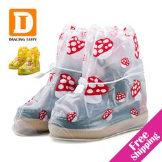 Fashion Children Shoes Covers New 2017 Kids Waterproof Shoe Cover Rain Boots Baby Plastic Rain Shoe Covers for girls EUR - Kid Shop Global - Kids & Baby Shop Online - baby & kids clothing, toys for baby & kid Baby Girl Party Dresses, Baby Girl Romper, Fashion Kids, Teenager Outfits, Kids Outfits, Rain Shoes, Baby Shop Online, Girl Christening, Waterproof Shoes