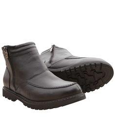 Boots Zippées Grand Froid #atlasformen #avis #discount #shopping