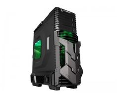 Raidmax Agusta Full Tower Case - Titan Black at Xoxide! Pc Parts, Computer Case, Tower, Black, Computers, Pc Gamer, Rigs, Desktop, Nerd