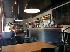 a nice place for brunch - bar bistro rento