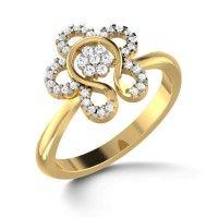 Lois Diamond Ring 23500CL