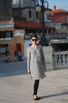 Zadar Fashion Looks, Shirt Dress, Photography, Shirts, Dresses, Style, Vestidos, Swag, Shirtdress