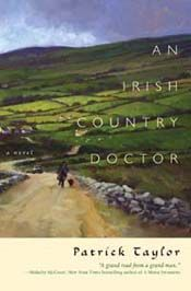 This book begins a series of books about two Irish doctors. Set in the 1960s, it is a good, light read. I love the glimpses into Irish country culture !