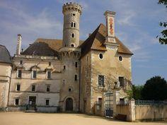 L'Abbaye De Saint-Savin Sur Gartempe