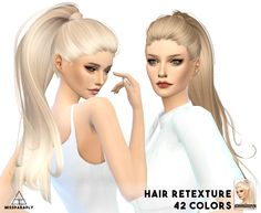 Alesso (CoolSims) Paraguay Hair retexture at Miss Paraply via Sims 4 Updates Sims 4 Ps4, Sims 3, The Sims 4 Pc, Sims 4 Teen, Sims Four, Sims 4 Game, Sims 4 Mods, The Sims 4 Cabelos, Pelo Sims