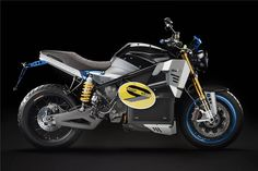 A marca de Modena apresentou na EICMA, em Milão, um conceito eléctrico de inspiração nostálgica.