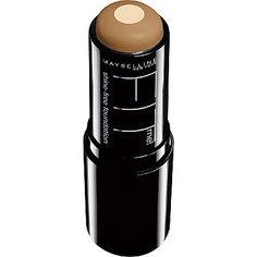 MaybellineFit Me Shine Free Foundation Stick - 330 Toffee. For contouring.