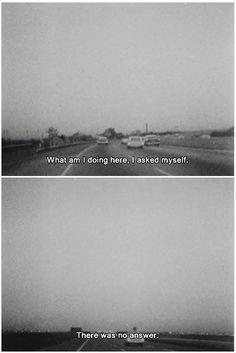 Lost, Lost, Lost (dir. Jonas Mekas, 1976