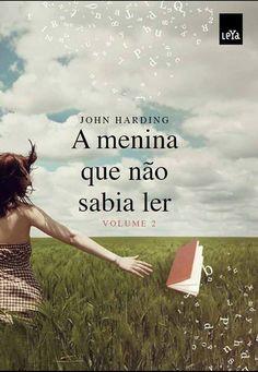 Bebendo Livros: A Menina Que Não Sabia Ler Vol. 2 - John Harding