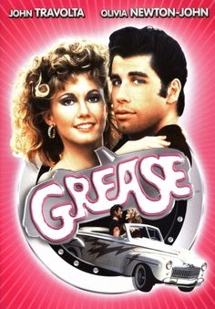 Grease! playing at The Capitol Theatre March 2014