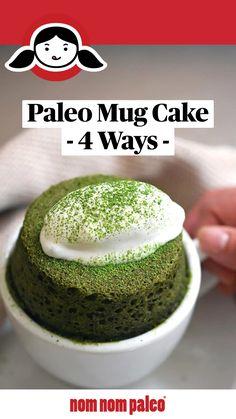 Gluten Free Sweets, Paleo Sweets, Paleo Dessert, Dessert Recipes, Protein Desserts, Diet Desserts, Healthy Desserts, Going Paleo, How To Eat Paleo