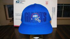 082c9ac7 15 Best hats images | New York Giants, Snapback hats, Baseball hats