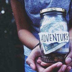 Como levar dinheiro em viagens internacionais aventura