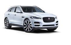 2017 Jaguar F-Pace Review, Interior, Price