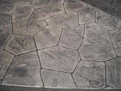 Latest Stamped Concrete Patterns 2014 - Best Stamped concrete patterns