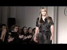 Collette Dinnigan - Paris Fashion Week 2009
