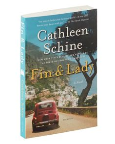 Summer Book Club: Fin & Lady