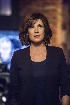 "Zoe McLellan NCIS Special Agent Meredith ""Merri"" Brody"