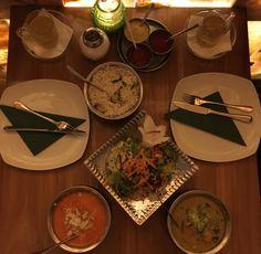 Hauptspeise im Mirchi Mitte in Berlin. Lust Restaurants zu testen und Bewirtungskosten zurück erstatten lassen? https://www.testando.de/so-funktionierts
