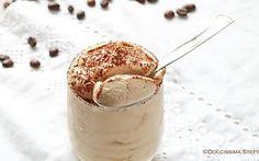 Crema di Caffè fredda come al bar