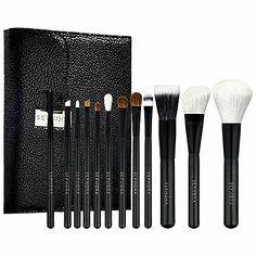 Prestige Luxe Brush Set - SEPHORA COLLECTION #Sephora #SephoraHotNow