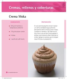 ISSUU – Cover of the Natural Market cupcakes Frosting Recipes, Cupcake Recipes, Baking Recipes, Dessert Recipes, Cheesecake Cupcakes, Fun Cupcakes, Cupcake Cookies, Cupcake Emoji, Köstliche Desserts