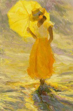 Diane Leonard   Impresionista
