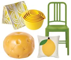 Trend: Juicy Fruit | House & Home