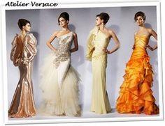 Versace Fashion Show 2008