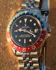 Watches Ideas Discovred by : Todd Snyder Lux Watches, Stylish Watches, Luxury Watches For Men, Cool Watches, Wrist Watches, Vintage Rolex, Vintage Watches, Rolex Boutique, Seiko Mod