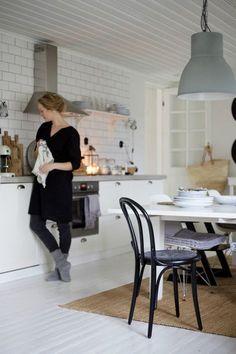Kitchen Uusi Kuu -blog