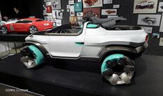 Audi Quattro Rally King / Tony Chen 작 토니 학생은 아우디 Q3, 이트론(e-tron) 기술, 콰트로 4 ...