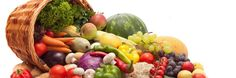 A Whole Foods Diet in 10 Simple Steps #healingwithfood