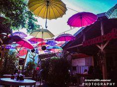 Acuarela bistro. Bucharest. Bucharest, Umbrellas, Traveling, Romania, Watercolor Painting, Viajes, Trips, Travel, Vacations