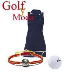 Golf y Moda: Ropa de Golf para el Verano Outfit, Outdoor Decor, Fashion, Golf Attire, Summer Time, Outfits, Moda, Fashion Styles, Fashion Illustrations
