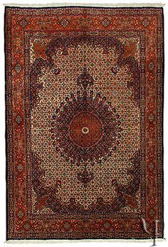 I think faux persian carpets could also be a nice touch amidst the blankets and cushions.
