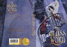 """""""The Glass Word"""" - die englischsprachige Ausgabe von """"Das gläserne Wort"""" - der 3. Teil der Merle-Trilogie"""
