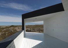 La arquitectura como oportunidad