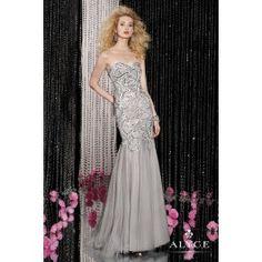 The Hottest Dress Designer hands down! Alyce Paris.  Check out their dresses at alyceparis.com Black Label Dress Style #5579 #http://pinterest.com/alyceparis